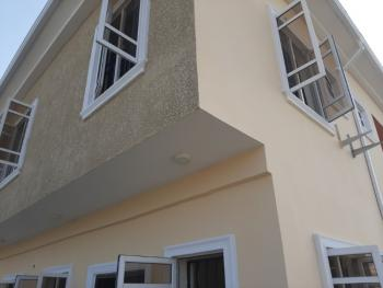 Newly Built Self Serviced and Luxury 3 Bedrooms Terrace, Shoprite, Sunview Estate, Sangotedo, Ajah, Lagos, House for Rent