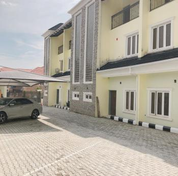 Tastefully Finished 4 Bedroom Terrace Duplex, Life Camp, Abuja, House for Sale
