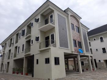3 Bedroom Serviced Apartment, Ikota, Lekki, Lagos, Flat for Sale