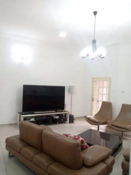 Luxury Furnished and Services 4 Bedrooms Terraced Duplex, Off Ibb Boulevard, Maitama District, Abuja, Terraced Duplex for Rent