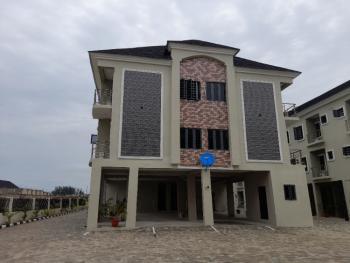 3 Bedroom Serviced Flat, Ikota, Lekki, Lagos, Flat for Sale
