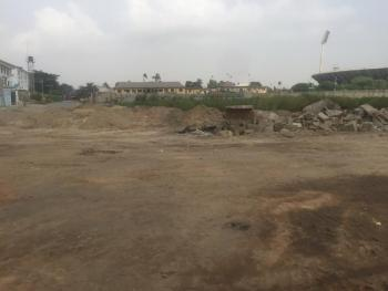 a Plot of Land, Alaka, Surulere, Lagos, Residential Land for Sale