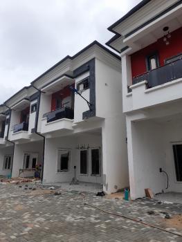 4 Bedroom Terrace Duplex, Ikota Gra, Ikota, Lekki, Lagos, Terraced Duplex for Sale