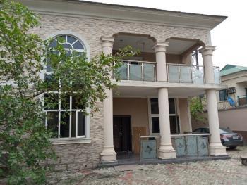Luxury 6 Bedrooms Duplex, Ajao Estate, Isolo, Lagos, Detached Duplex for Sale