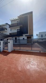 Luxurious 5 Bedroom Detached House, Orchid, Lekki, Lagos, Detached Duplex for Sale