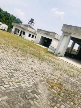 Multi-purpose Commercial Property Sitting on 1 Hectare of Land, Bogije, Ibeju Lekki, Lagos, Commercial Property for Sale