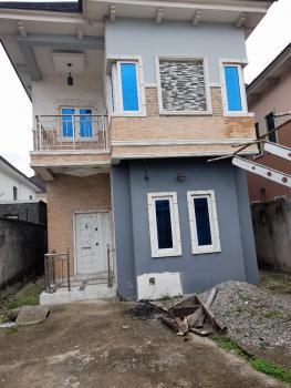Newly Built 4 Bedroom Fully Detached Duplex Plus Bq & Swimming Pool, Off Freedom Way, Lekki Phase 1, Lekki, Lagos, Detached Duplex for Sale