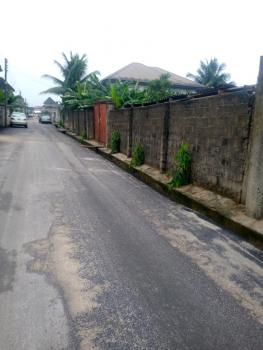 Standard 2 Plots of Land with Good Assess Road, Paradise Estate, Off Eneka Link Road, Eneka, Port Harcourt, Rivers, Residential Land for Sale