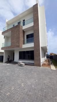 Luxury 6 Bedroom Detached Duplex, Lekki Phase 1, Lekki, Lagos, Detached Duplex for Sale
