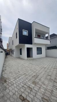 Well Finished 5 Bedroom Detached House, Lekki Phase 1, Lekki, Lagos, Detached Duplex for Sale