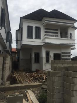 Luxury 5 Bedroom Fully Detached House, Villa Estate, Ikota, Lekki, Lagos, Detached Duplex for Sale