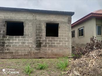 2 Units of 2 Bedroom Flat with 2 Units of Mini Flat, Adegbose Estate, Ebute, Ikorodu, Lagos, Block of Flats for Sale