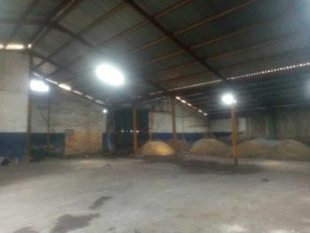 15,000 Square Feet Warehouse, Eric Moore, Surulere, Lagos, Warehouse for Rent