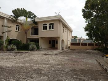 Luxury Built and Exquisite Finished 4 Bedroom Duplex + 2 Rooms Boys Qu, Osborne Foreshore Estate, Ikoyi, Lagos, Semi-detached Duplex for Rent