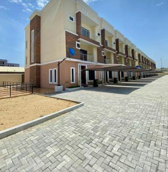 Premium 4 Bedroom Terraced Duplex, Lekki Phase 1, Lekki, Lagos, Terraced Duplex for Rent