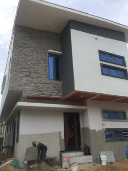 Four Bedroom Semi Detached House, Gra, Ikota, Lekki, Lagos, Semi-detached Duplex for Sale