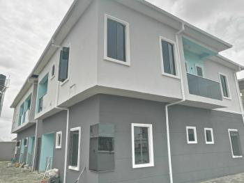 Brand New 2 Bedroom Flat, Before Blenco, Sangotedo, Ajah, Lagos, Flat for Rent