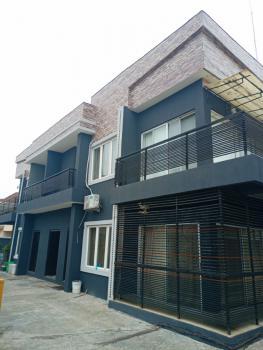 Tastefully Decorated 3 Bedroom with a Bq, Lekki Axis, Lekki Phase 1, Lekki, Lagos, Flat for Rent