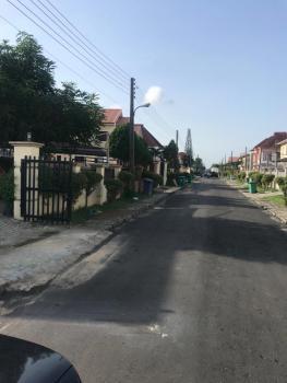 325sqm Plot of Land, Crown Estate Close to Shoprite, Sangotedo, Ajah, Lagos, Residential Land for Sale
