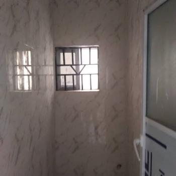 Nice Mini Flat, Akoka, Yaba, Lagos, Mini Flat for Rent