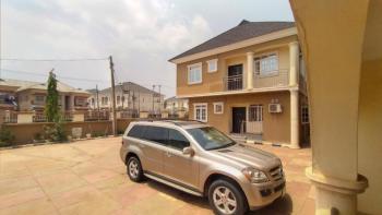 Beautiful 3 Bedroom Flat in a Nice Location, Durumi, Abuja, Flat for Rent