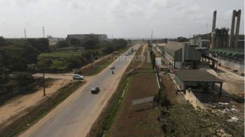 Unique Opportunity to Buy The Last Plot, Anioma Road, Agbara Industrial Park, Agbara-igbesa, Lagos, Industrial Land for Sale