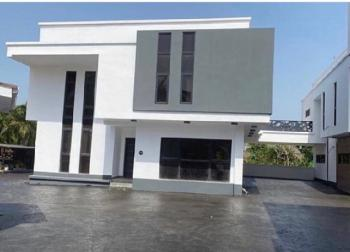Brand New 4 Bedroom Stand Alone Duplex, Katampe Extension, Katampe, Abuja, Detached Duplex for Sale