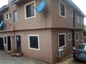 a Block of 4 Units of 2 Bedroom Flat, Madonna Estate, Ojodu, Lagos, Block of Flats for Sale