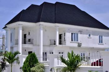 a Luxurious 4 Bedroom Duplex in a Beautiful Estate., Bethel Court Estate, Owerri North, Imo, Detached Duplex for Sale