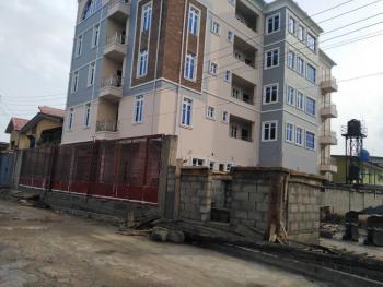 Newly Built 3 Bedroom Flat, Ifako, Gbagada, Lagos, Flat for Sale