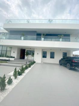 Luxury Waterview 6 Bedroom Detached Duplex with 2 Bqs and a Cinema, Ikoyi, Lagos, Detached Duplex for Sale