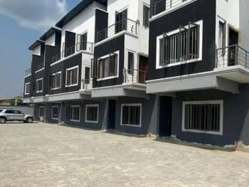 a 4 Bedroom Terrace Duplex with a Room Bq, Phase 2, Ogudu, Lagos, Terraced Duplex for Sale