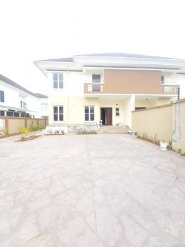 Brand New 4 Bedrooms Semi-detached Duplex, Pinnock Estate, Osapa, Lekki, Lagos, Semi-detached Duplex for Rent