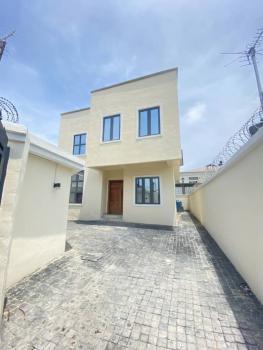 Newly Built 3 Bedroom Detached Duplex + 1bq, Lekki Phase 1, Lekki, Lagos, Detached Duplex for Sale