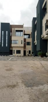 Brand and Tasteful Finished 4 Bedroom Terrace Duplex, Anthony, Maryland, Lagos, Terraced Duplex for Sale