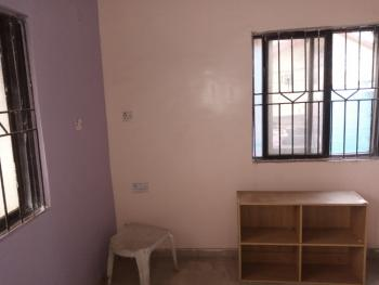 Spacious a Room Self Contained Upstairs, Igwara, Lekki, Lagos, Self Contained (single Rooms) for Rent