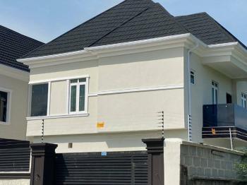 Brand New 4 Bedroom Duplex with Bq, By Abraham Adesanya Road, Ajah, Lagos, Semi-detached Duplex for Rent