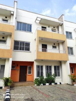 4 Bedroom Semi Detached Duplex (all Ensuite) with a Room Bq, Ikeja Gra, Ikeja, Lagos, Semi-detached Duplex for Sale