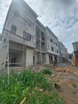 Newly Built 4 Bedrooms Duplexes, Ikeja Gra, Ikeja, Lagos, Terraced Duplex for Sale