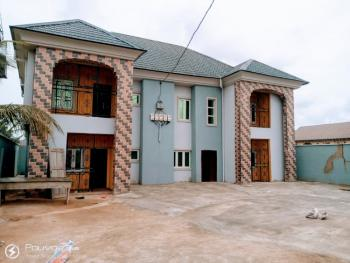 Newly Built 2 Bedroom Flat, Bucknor Estate, Isolo, Lagos, Flat for Rent