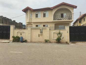 4 Nos 3 Bedroom Flats, Kayfarm Estate, Obawole,, Ogba, Ikeja, Lagos, Flat for Sale