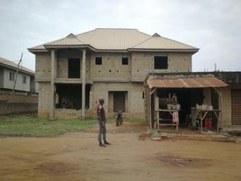 5 Bedroom Duplex, Rasak Street Pakuro Road, Obafemi Owode, Ogun, Terraced Duplex for Sale