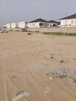 Land Size: 600sqm, Location: Lafiaji Town Orchid, Ikota, Lekki, Lagos, Residential Land for Sale
