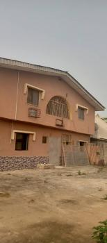 2 Units of 4 Bedrooms, Plus 2 Unit of 2 Bedrooms and a Shop., Gemade Estate, Egbeda, Alimosho, Lagos, Block of Flats for Sale