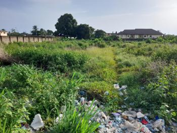 200ft By 200ft Land, Golf Course Road, G.r.a, Benin, Oredo, Edo, Land for Sale
