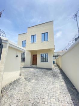 3 Bedroom Fully Detached Duplex with a Room Bq, Lekki Phase 1, Lekki, Lagos, Detached Duplex for Sale