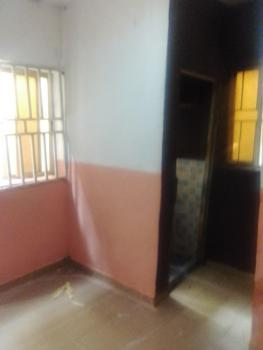 a Luxury Room Self Contained with Kitchen Cabinets, Off Ajayi Road, Ogba, Ikeja, Lagos, Self Contained (single Rooms) for Rent