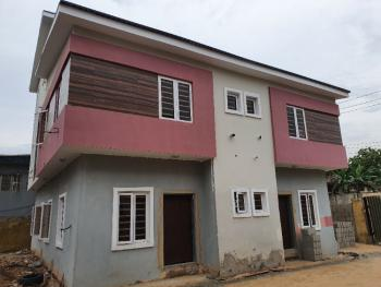 Newly Built 4 Bedroom Semi-detached Terrace Duplex, Anthony, Maryland, Lagos, Semi-detached Duplex for Sale