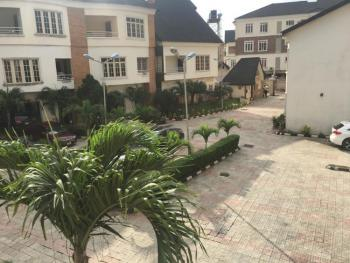 4 Bedroom Terrace Duplex  with Bq, Yabatec Quarters Yaba G.r.a, Yaba, Lagos, Terraced Duplex for Sale