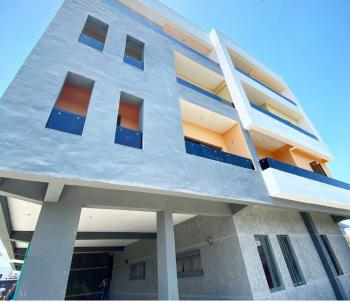 Newly Built 2bedroom Apartment, Chevron Second Toll Gate, Lekki, Lagos, Flat for Rent
